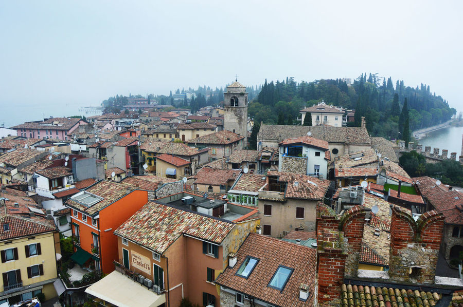 view from Sirmione castle Architecture Castle View  Castle Views Catullo Day Gardasee Gardasee,Italien Houses And Windows Lake Garda Medieval Architecture Medieval Castle Medieval City MedievalTown Mistic Atmosphere Misty No People Outdoors Sirmion Sirmione Sirmione Castle Sirmione Italy Sirmione Lake Sirmione2015 Sirmionedelgarda Sirmoine EyeEmNewHere