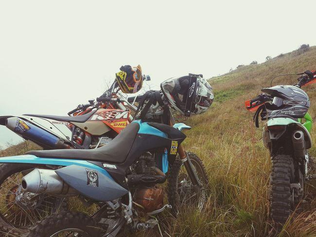 Enduro Adventure Viarcx200