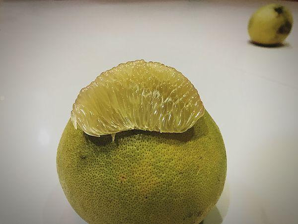 Fruit Green Color