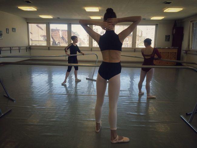 Ballet Class Dancers Artistic Simplicity EyeEm Legs Ballett Ballet Dancer Arts Culture And Entertainment Body & Fitness Class