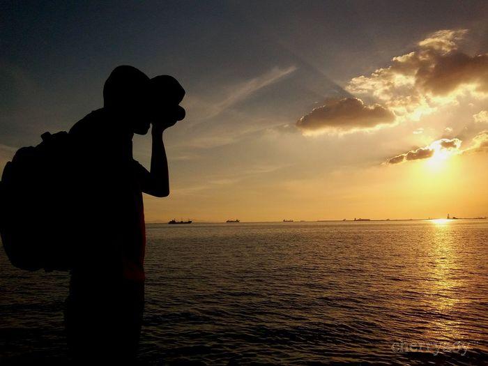 Shooter, Sunset