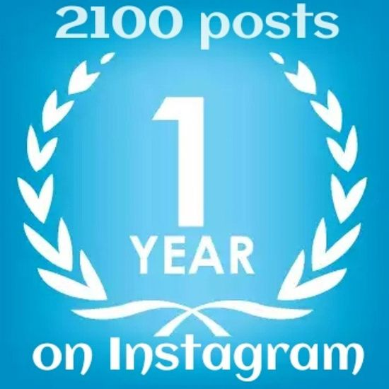 Awesome One Year On Instagram Almost 2100 Posts Gagans_photography
