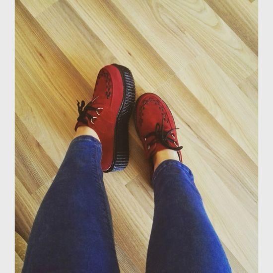 MyNewShoes LoveThem