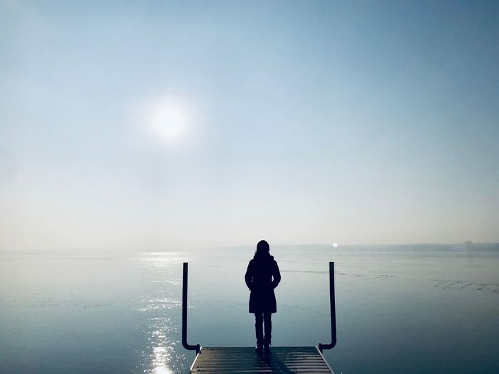 Lake Lady