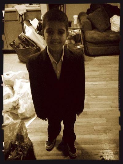 My Nephew Lee-An-Chanel... HAPPY B-DAY!!!