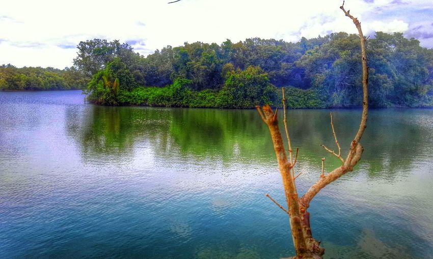 River Summer Travel WeLoveNature