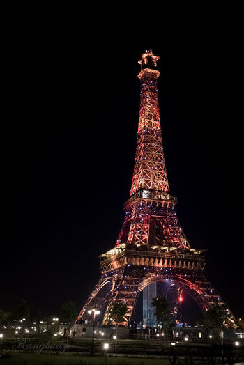 Eiffel_tower  Bahria Town, Lahore Bahria Town Lahore Lahore Pakistan Lahore Land Of Culture And Fastivals Punjab Pakistan Street Photography Night Life Architecture Monument Learn & Shoot : After Dark