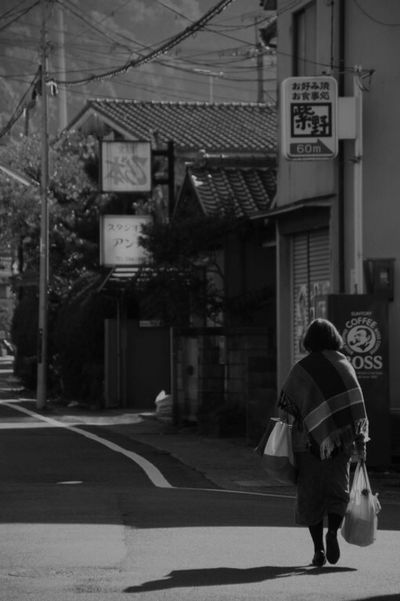 When can i understand mother's heart? Dgr.Jinhan Non-Facade Streetphotography Black And White