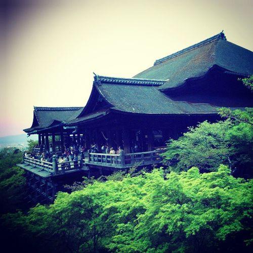 京都之清水寺