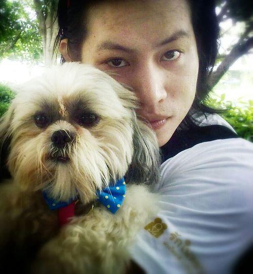 Dog Love I Love