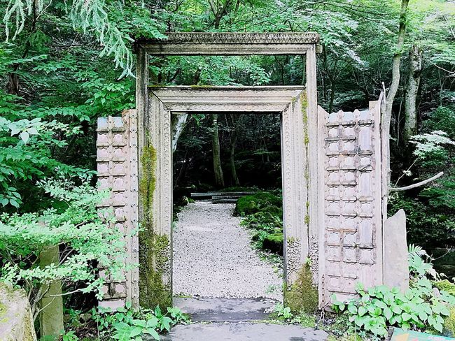 hell's gate Gate Hell's Gate Heaven's Gate Door Wooddoor Woodgate