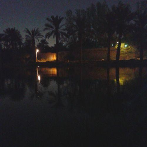 وادي حنيفة تصويري  الرياض