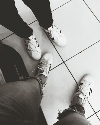 Adidasoriginals AdidasLover❤ Adidas Superstar Adidas_gallery Bestfriends