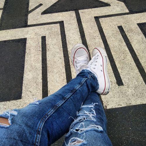 Human Leg First Eyeem Photo