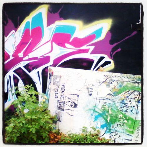 Art Graffiti Museum Cityscapes