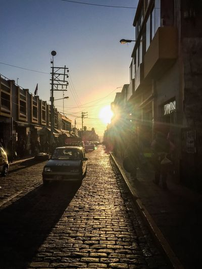 Calle San Camilo Arequipa - Peru 43 Golden Moments First Eyeem Photo FirstEyeEmPic
