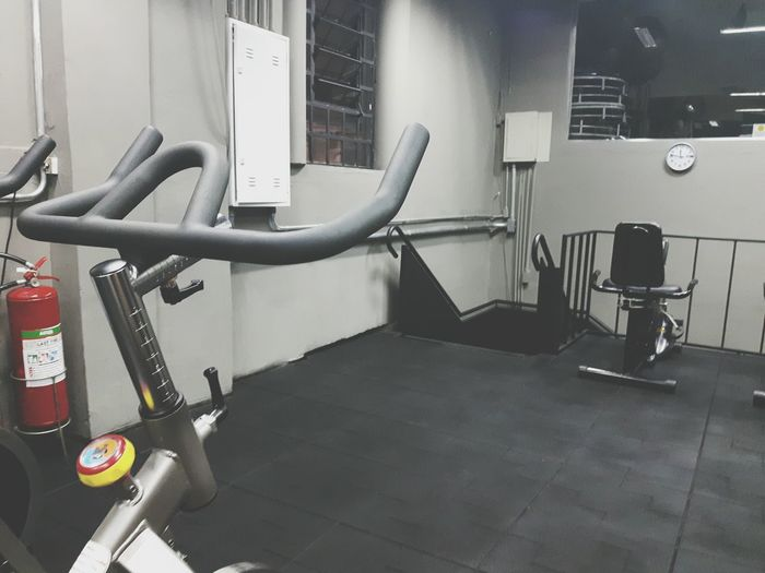 Freshfilter Gym Nightsampa Night