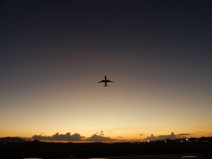 Martinique air