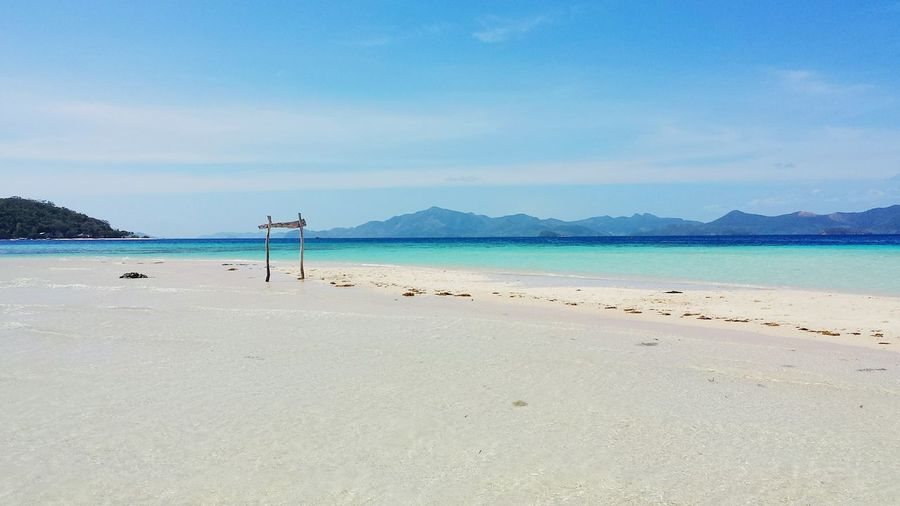 How's The Weather Today? Eyeem Philippines EyeEm Best Shots Stand Out From The Crowd Landscape_photography Travel Photography Life Is A Beach Sea And Sky Island Landscapes With WhiteWall