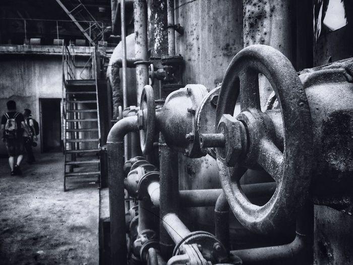 机械工业 Instasize Hefei Snapseed Photography IPhone4s IPhoneography Anhui Blackandwhite Factory History