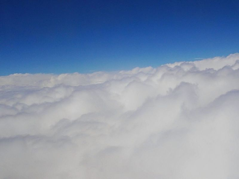 Cloud - Sky Heaven Sky Blue Nature Cloudscape Beauty In Nature Flightview Flight Clouds And Sky Cloudscape Clouds Clouds & Sky Simple Photography Simple Photo Simple Beauty Simple Moment Simple Things Beautiful Nature Sky And Clouds Flying High