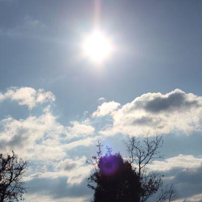 Sıcak Bir Yaz Gununden kalan bir fotoğraf sun naturel türkiye hergunumfotograf turkey