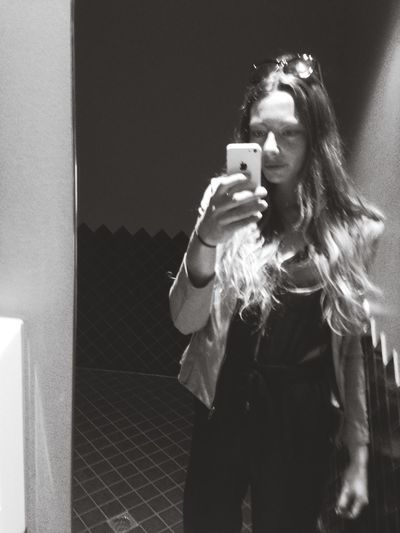 Melbourne day on Monday🌆🌆 IPhoneography Selfie ✌ Melbourne Makemoney Bathroom Selfie