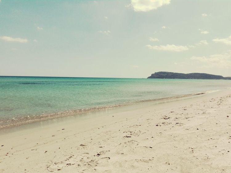 Sunshine Enjoying The Sun Mare Spiaggia Sole Mare Sea Seascape Summer Beach Relax VSCO VSCAM vm Vscogood Vscolove Love Cokctal