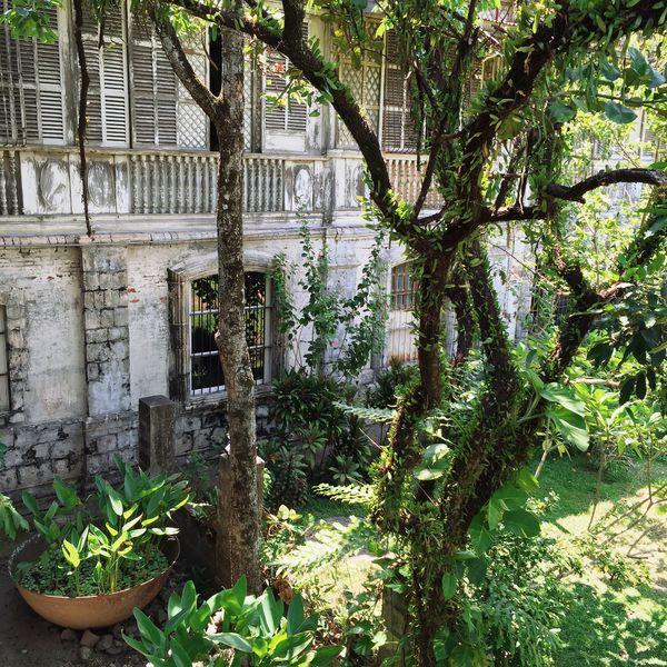 Bacolod Architecture Balay Ni Tana Dicang