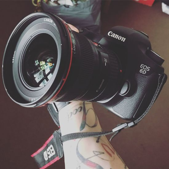 New Stuff 📷💥😍 Close-up Camera - Photographic Equipment Transportation Technology No People Indoors  New Happy Better Pictures Love my old new hobby ❤🙌🏼👌🏼