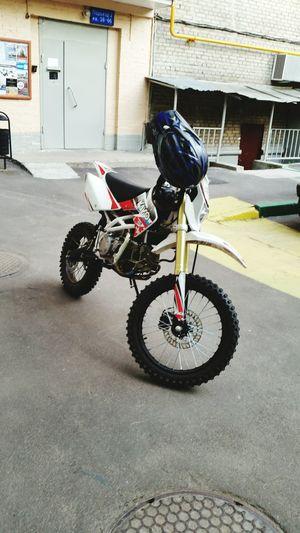 Kayo, CRF801, 155cc, Pitbike, Crossbike