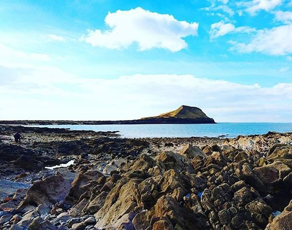 Weekends Coast Walking Gowerpeninsula