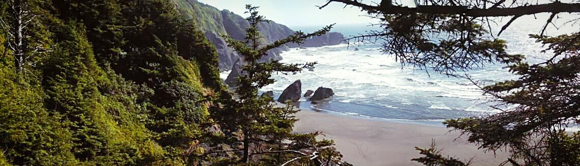 Travel Photography Pacific Northwest  Nature_collection Califonia Beach Summer California Coast California Beachside Found On The Roll Beach Afternoon Sky Pacific Coast Roadtrip