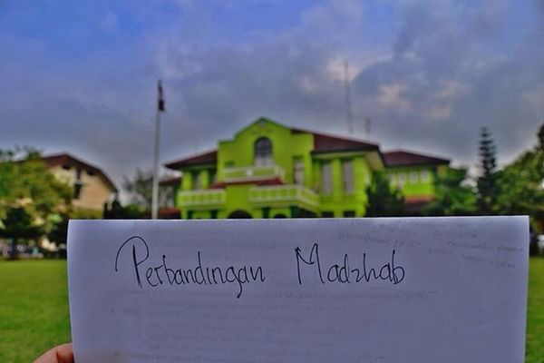 Gedung Photography Canon1100d University
