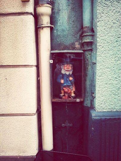Das nenne ich mal einen Glaskasten ;) Cologne