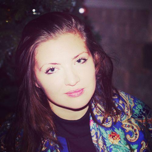 Girl Russianstyle девушка русскийстиль