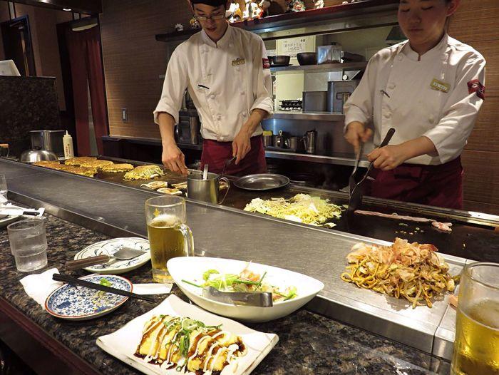 Hanging Out Taking Photos Hello World Enjoying Life Check This Out こなもん 粉もん OSAKA Osaka,Japan Osaka-shi,Japan Chibou Konamon Okonomiyaki OKONOMI YAKI Yakisoba Yammy!!  Yam Food Foodporn Osakafood