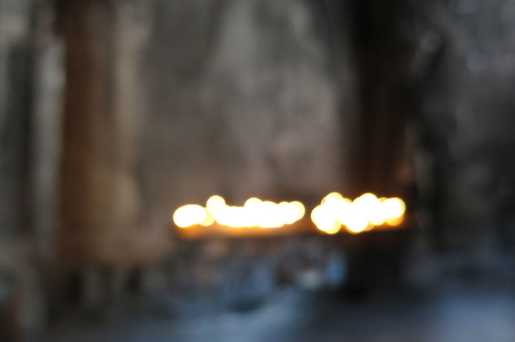 Armenia Armenian Church Geghard Geghard Monastery Beauty In Nature Burning Close-up Defocused Glowing Heat - Temperature Illuminated Nature Night No People Oriental Orthodox Church Outdoors Religion Sky W-armenien
