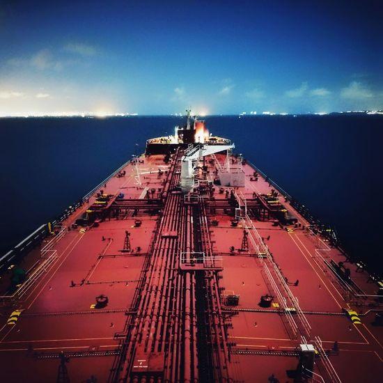 Nautical Theme Cargo Ship Life Onboard Nightphotography Long Exposure Tanker Ship Nautical Vessel Sea Freight Transportation Sky Industrial Ship Ship Nautical Equipment Tall Ship Sailing Ship HUAWEI Photo Award: After Dark