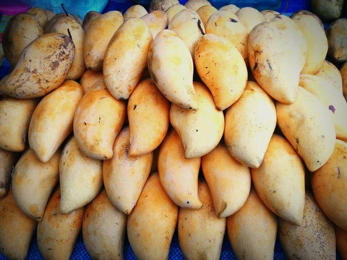 Fruit Fresh Fruit Thai Fruits Tropical Fruit Market Local Market