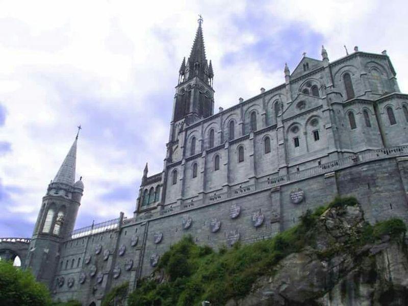 Cathedral Lourdes Catholic Church
