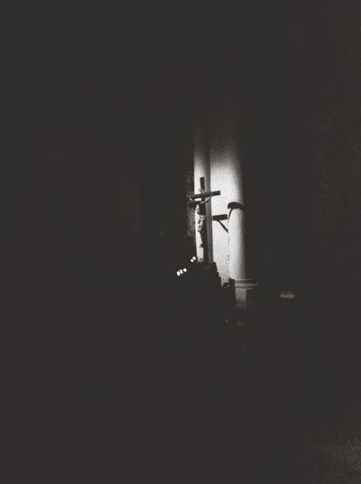 Captured Moment Devotion Silence