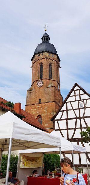 History Clock Sky Architecture Building Exterior Built Structure