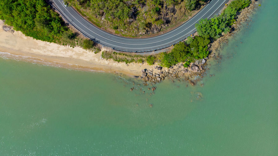 EyeEm Selects water Tree beach aerial view Road high angle view sand landscape sky Drone lush - description Calm empty road Rock formation winding road mountain road Country Road vanishing point Aerialphotography Dronephotography EyeEm Selects Water Tree Beach Aerial View Road High Angle View Sand Landscape Sky Drone  Lush - Description Calm Empty Road Rock Formation Winding Road Mountain Road Country Road Tranquility