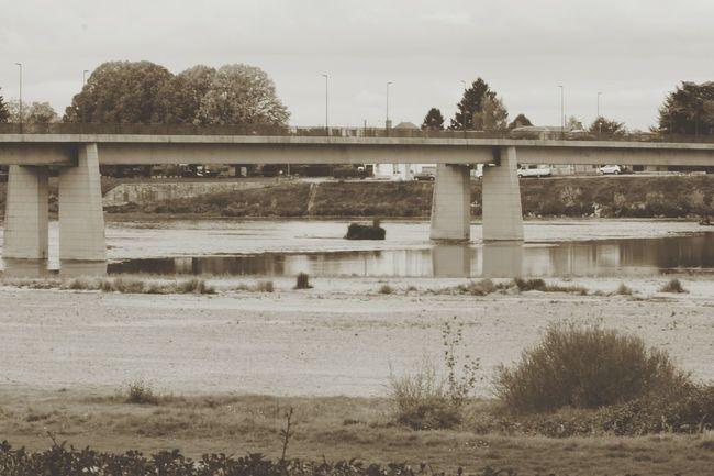 Pont Canon Canonphotography Love Photo Eau Sully Sur Loire France