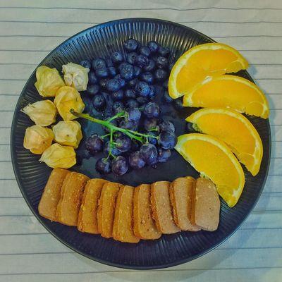 【❤️】这种日子就应该好好工作不是吗😜😜😜 春子私房菜 一个人生活 手机摄影 美食 早餐