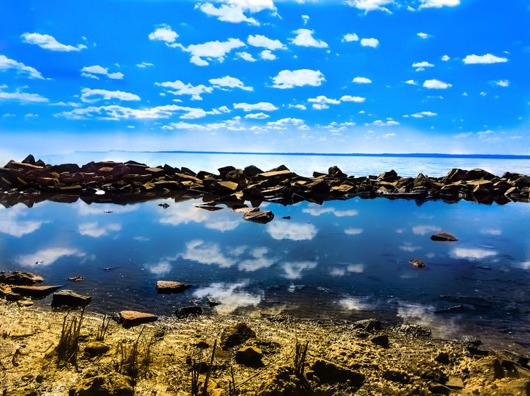 Beach Beachphotography Clouds Clouds And Sky EyeEm Nature Lover Landscape Landscape_Collection Landscapes Nature Nature On Your Doorstep Nature Photography Nature_collection Water Reflections Showcase: March Showcase March Landscapes With WhiteWall The Great Outdoors - 2016 EyeEm Awards
