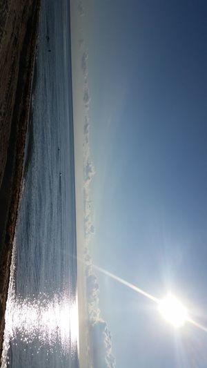 Awesome. Beach