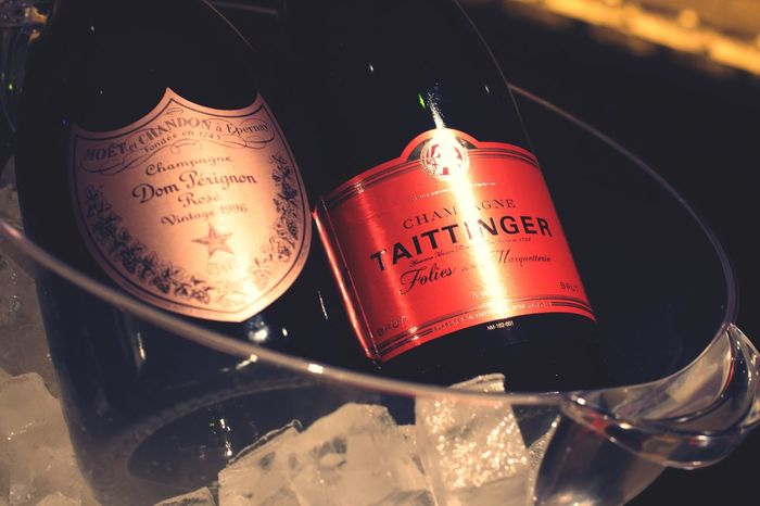 Donperignon Tattinger Tattingerchampagne