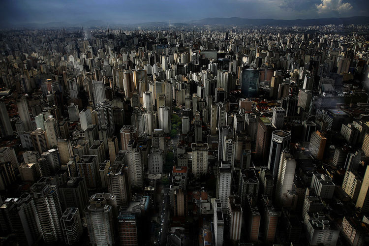 cityscapes of sao paulo Cityscape City Building Exterior Architecture Built Structure Building Sky Crowd Crowded Skyscraper Aerial View Residential District Office Building Exterior Cloud - Sky Modern Nature Landscape Outdoors Urban Skyline Financial District  Sao Paulo - Brazil Metropolis Dark Gothan